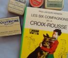 Les six compagnons de la Croix-Rousse sur la piste de l'homme aux pastilles pour la toux !
