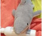 Le squalène, cet ingrédient qui rend le requin d'une douceur incomparable !