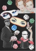 « Les magiciennes », histoire d'un magicien qui noie son chagrin dans un pot de fond de teint !