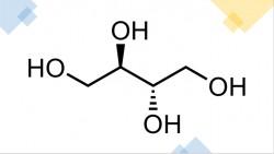 L'érythritol, à la fois humectant, édulcorant acariogène et insecticide à ses heures cosmétiques perdues