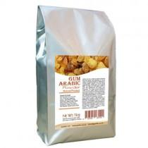 La gomme arabique, l'ingrédient qui nous fait de l'œil !