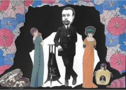 Paul Poiret, le couturier qui habille les femmes d'un voile de... parfum