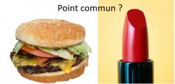 La cire de carnauba, du hamburger au stick à lèvres, entre fast-food et slow cosmétique !