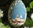 Les œufs, dans le jardin ou dans les cosmétiques, c'est le jour !