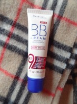BB Cream Rimmel, un peu trop optimiste en matière de SPF !