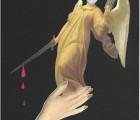 Un ange gardien aux cheveux décolorés, c'est Némésis qui va être contente !