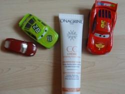 La CC crème Onagrine passe le contrôle technique et le réussit !