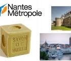 Le savon de Marseille, hier