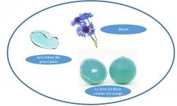Le gel anti-cernes bleu Clarins, pour voir la vie en rose !