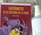 Une pêche à la savonnette, un musée insolite, voici le monde rêvé de Fantômette