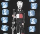 Galerie de portraits pour une plongée dans l'univers glauque des services secrets