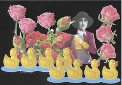 Le savon, une arme redoutable selon Agatha Christie !