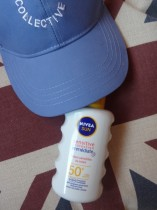Nivea sun SPF 50+, pas la protection idéale immédiatement !