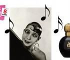 Joséphine Baker, chanteuse et icône cosmétique