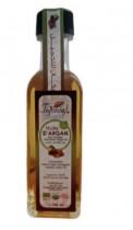 L'huile d'argan, un bon émollient, un point c'est tout !