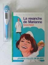 Autour de Marianne, rebouteux et médecin, main dans la main !