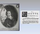 Les indiscrétions du duc de Luynes (1735 - 1758)