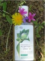 L'huile de douche Dove (mais sans huile !) - certifiée naturelle ! ou le « pouvoir des plantes » !
