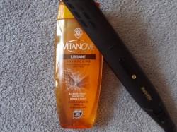 Shampooing Vitanove, un bon basique !