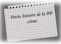 La BB crème, Ovide l'a rêvée, Christine Schrammek l'a conçue, Lee Hojung l'a popularisée !