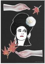 Avec Amélie Nothomb, recette beauté maison pour mains d'érable !