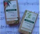 Les shampooings solides Klorane, pour chanter sous la douche un air ancien sur un tempo nouveau