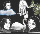 Un crime à 4 mains imaginé par Amélie et Oscar, mis en musique par Franz !