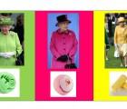 Lush et Elisabeth II, une même stratégie marketing