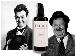 Laurel, une huile très bizarre