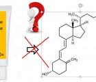 Statut en vitamine D et utilisation de produits de protection solaire : une controverse