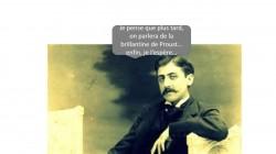 Marcel Proust, l'ami des pâtissiers et des cosmétologues