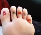 Formule norvégienne : ce qui est bien pour nos mains, est bien pour nos pieds !