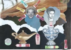 Louise Bourgeois avec un « G » comme Gaieté