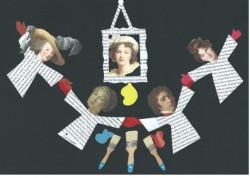 Souvenirs poudrés de Madame Vigée Le Brun