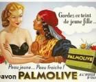 Palmolive, un parfum désuet de violette pour intérieur contemporain
