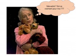 Neovadiol, rose platinium (Vichy) : si tu es la dame rose (d'Eric-Emmanuel Schmitt, ou pas, d'ailleurs), cette crème est (censée être) pour toi !
