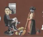 Marcel Proust... à la recherche du produit anti-repousse