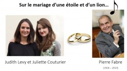 MEME et Avène, mariage d'amour ou de raison ?