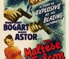 Le faucon de Malte, des bulles de savon, des produits de beauté et des pellicules pour roman policier à succès