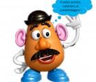 La pomme de terre, c'est pour les frites, l'amidon pour les cosmétiques !