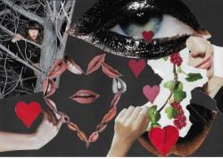 French Kiss de Caudalie ou l'art d'accommoder les restes !