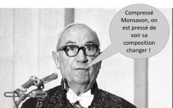 Compressé Monsavon, le cyclopentasiloxane est (vraiment !) de trop !