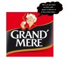Si Grand-mère sait faire un bon café, Boiron, en revanche, n'est pas fort en produits bucco-dentaires…