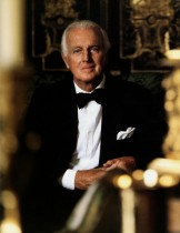 Hubert de Givenchy, in memoriam