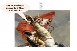 Cosmétiques Saint-Gervais, une hydratation au sommet !