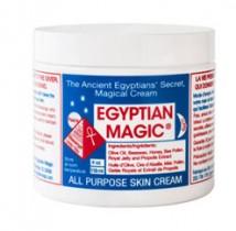 Egyptian magic, la crème qui fait l'unanimité... mais pas chez nous !