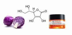 L'acide ascorbique, du chou rouge à la crème anti-âge, une vitamine ubiquitaire !