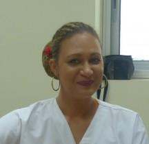 Nathalie Jauze ou la double compétence : aide-soignante et socio-esthéticienne de cœur et de talent !