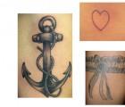 Le tatouage : du bagnard à madame Tout-le-monde… ou presque...