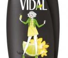 Gels douche Vidal, on attend impatiemment les références Céline et Laurence !